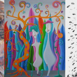 """Exposición """"Tria"""""""