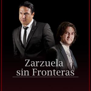 Zarzuela sin fronteras