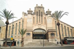 """Exposición """"Filatélica Alicante 2018"""""""