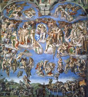 Ciclo Arte y creencias