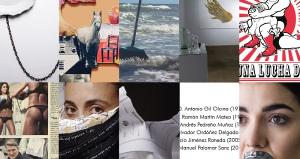 """Exposición """"Mulier, Mulieris 2020"""""""