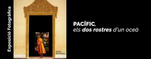 """Exposición """"Pacífic"""""""