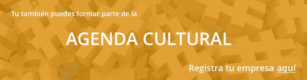 Difunde tus actividades culturales
