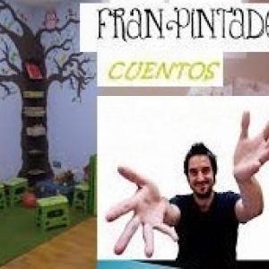 Narraciones de Fran Pintadera