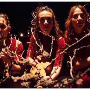 Muestra de Teatro