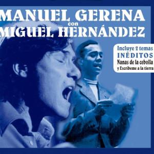 conferencia Manuel Gerena