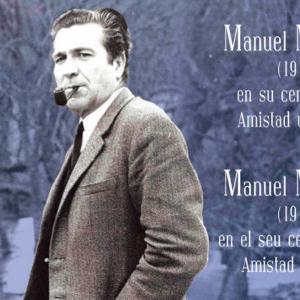 Manuel Molina y la vida cultural