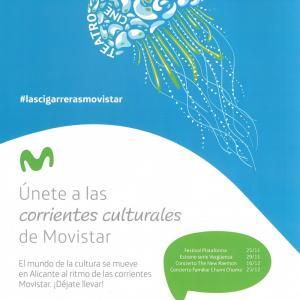 #lascigarrerasmovistar