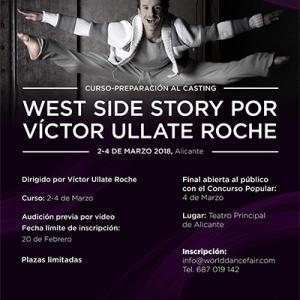 El bailarín y director Víctor Ullate Roche dirigirá Musical Talent