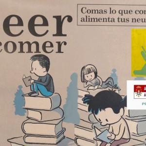 Campaña de animación a la lectura