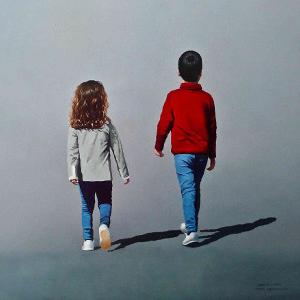 exposición javier lorenzo pintura