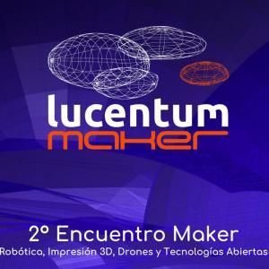 2ª edición de Lucentum 3d