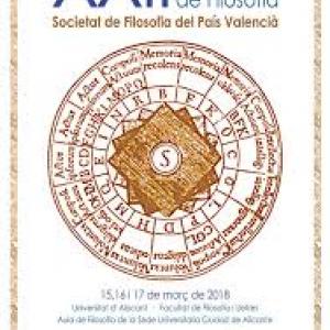 Congrés Valencià de Filosofia
