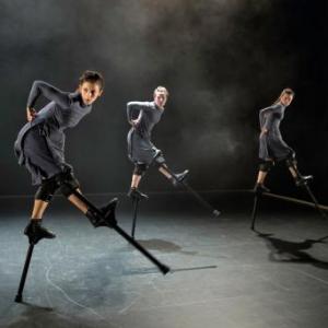 Danza Mulïer