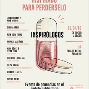 "Jornada ""Inspirólogos"""
