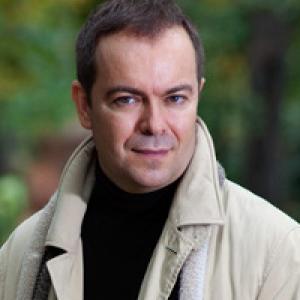 Conferencia de Javier Sierra