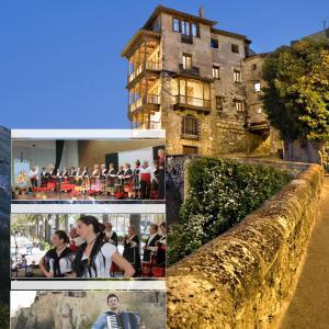 Día de la Región- Comunidad Castilla la Mancha