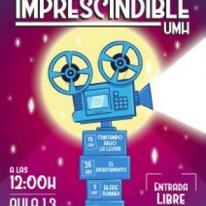 Cicle cinema imprescindible