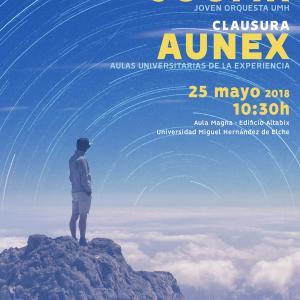 Concert Clausura Aunex