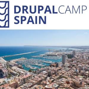 Jornada Drupal Camp