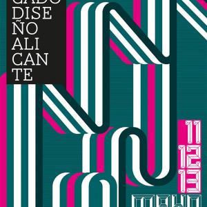 Mercado de Diseño de Alicante. 11, 12 y 13 de Mayo