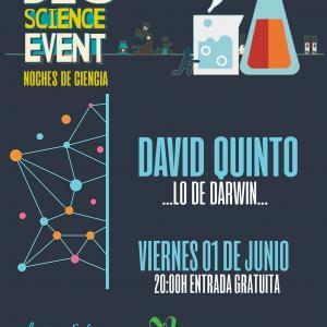 Noches de ciencia