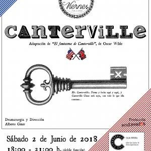 Teatro Canterville