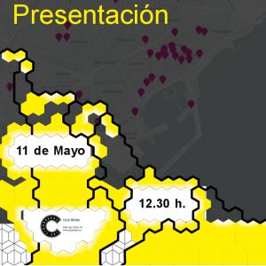 Presentación del Mapa Cultural de Alicante