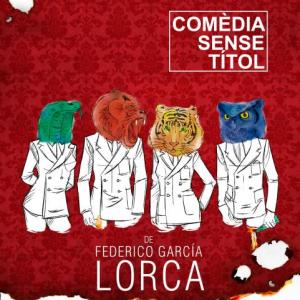 """""""Comedia Sin Título"""""""