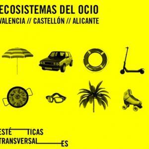 Convocatoria Estéticas Transversales- ecosistemas del ocio