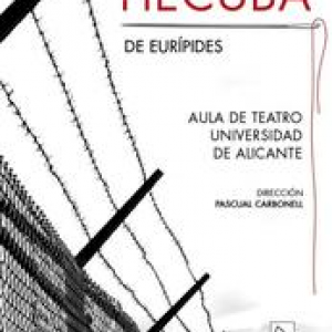 """teatro """"Hécuba"""""""