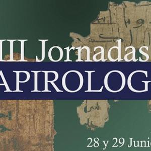Jornadas de Papirología