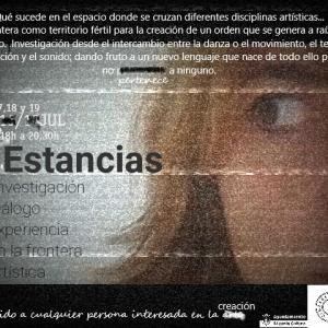"Taller laboratorio ""Estancias"""