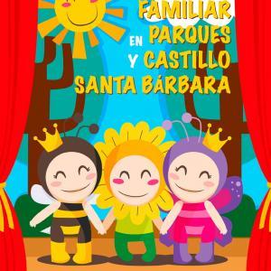 Teatro familiar