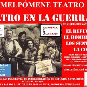 teatro y música para la memoria