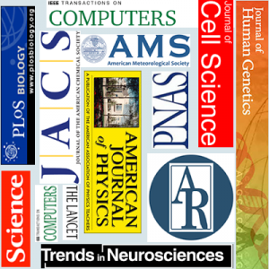 Publicacion cientifica