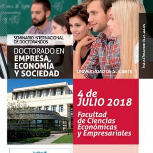 Seminario Internacional de Doctorandos