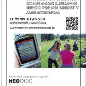 """Taller Exposición """"Negocio"""""""
