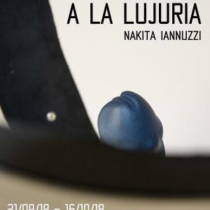 Exposición de Nakita