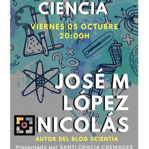 Noches de la ciencia