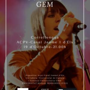 ConcertGem