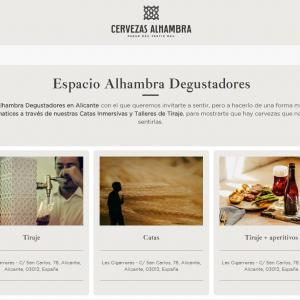 Momentos Alhambra en Las Cigarreras