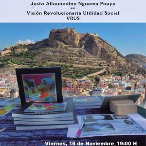 """Presentación de libro """"El arte de la interpretación interactiva"""""""