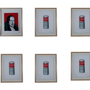"""Exposición """"Después del fin del arte"""""""