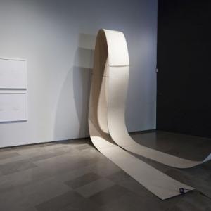 """Exposición """"Narrativas en las fisuras el tiempo y el espacio"""""""