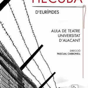 """teatro """"Hècuba"""""""