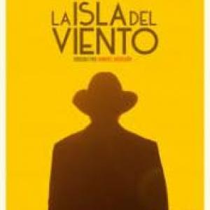 """cine """"La isla del viento"""""""