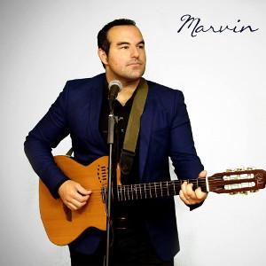 Concierto de Marvin Labara