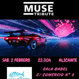 Tributo Muse