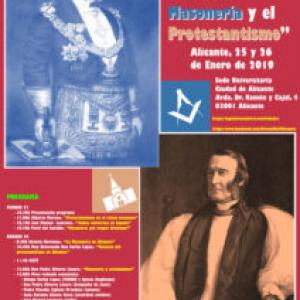 simposium Masonería y el Protestantismo
